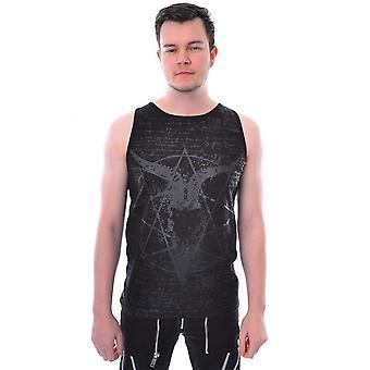 Heartless Pentagram Vest
