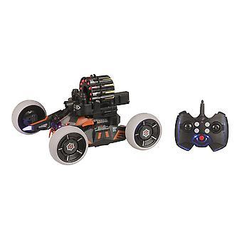 TechBrands Chariot Combat Battle R/C Car (2.4GHz 5xAA)