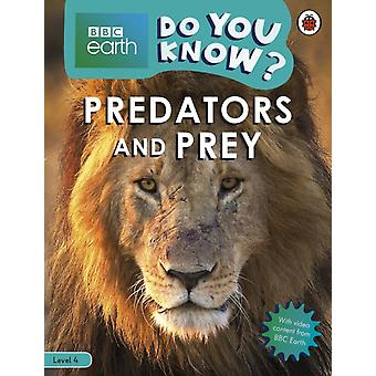 Do You Know Level 4  BBC Earth Predato