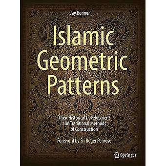 Islamitische geometrische patronen door Jay Bonner