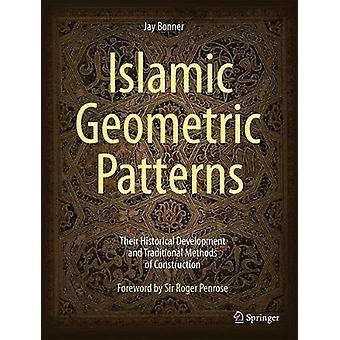 Islamic Geometric Patterns by Jay Bonner