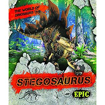 Stegosaurus by Rebecca Sabelko - 9781644870884 Book