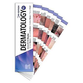 Dermatology DDX Deck by James G. H. Dinulos - 9780323608299 Book