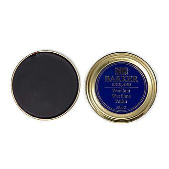 Barker Wax Polish-Burgundy