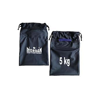 5Kg Morgan Sand Bag Pockets Pair