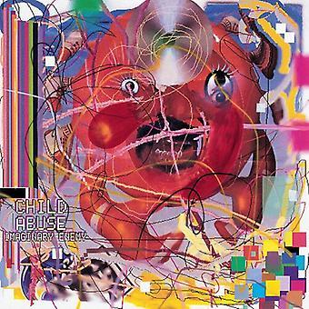 Imaginary Enemy [CD] USA import