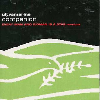 Ultramarine - Companion [CD] USA import