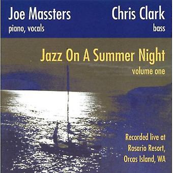 Massters/Clark - Massters/Clark: Vol. 1-300 on a Summer Night [CD] USA import
