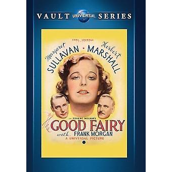 Gode fe [DVD] USA importerer