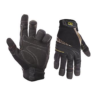 Kuny's Subcontractors Flexgrip Gloves - Large (Size 10) KUN130L