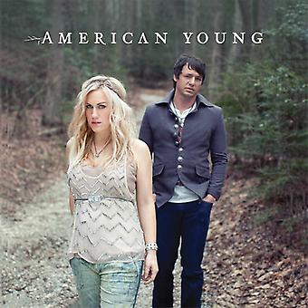 American Young [CD] USA import