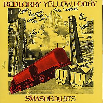 Red Lorry Yellow Lorry - Smashed Hits [Vinyl] USA import