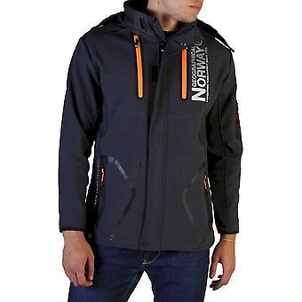 Geographical Norway - Clothing - Jackets - Tyreek_man_dgrey - Men - dimgray - M