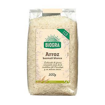 Basmati White Rice 500 g