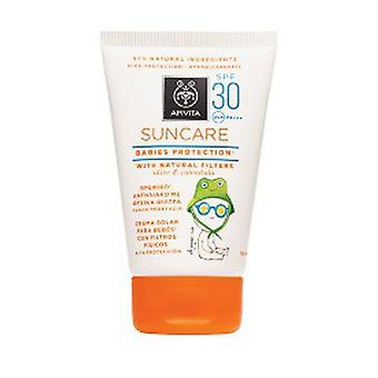 Suncare SPF30 Babies Protection 100 ml of cream