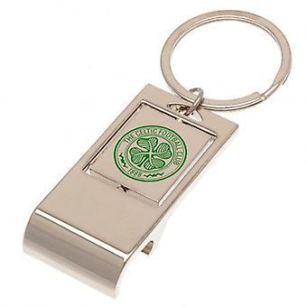 Celtic Executive Bottle Opener Key Ring