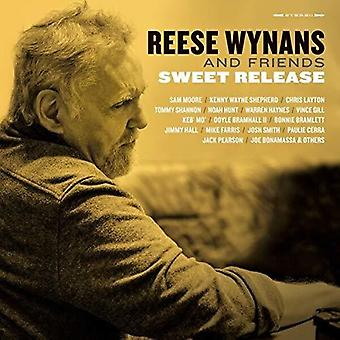 Sweet Release [CD] USA import