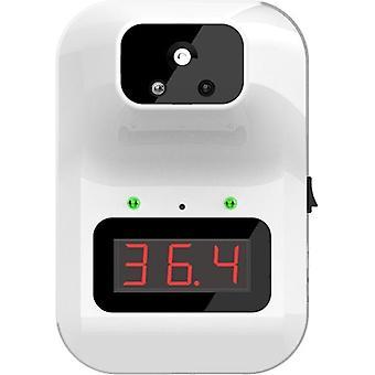 Termômetro de distância infravermelha com alarme de febre- K3