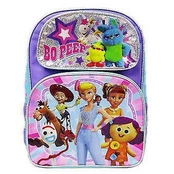 Backpack - Disney - Toy Story 4 - Bo Peep Purple 16