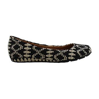American Rag Womens ellie Fabric Closed Toe Ballet Flats