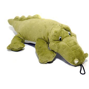 Design dinamarquês Charles The Crocodile 40cm (16 polegadas)