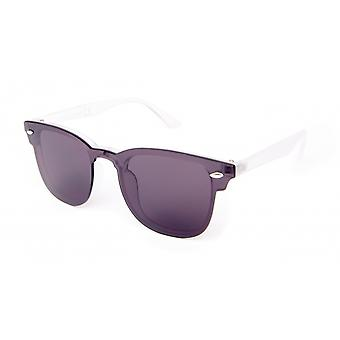Sunglasses Unisex Cat.3 Grey Lens (19-064)