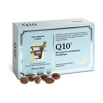 Q10 30 mg 150 tabletten
