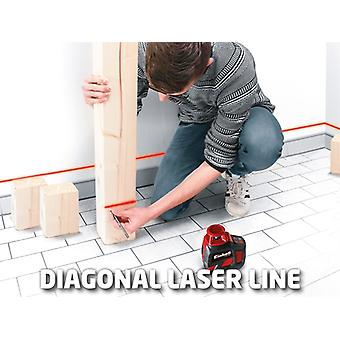 Einhell TE-LL 360 Cross Laser Level EINTELL360