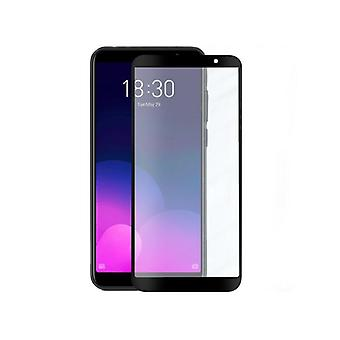 Film Tempered Glass Protector for Meizu M6t KSIX Extreme 2.5D