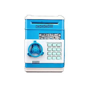Classic Password Piggy Bank ATM Password Money Box