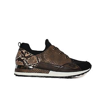 Remonte R2503-24 Brown Womens Casual Trainers