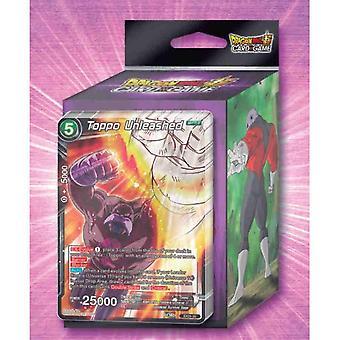 Dragon Ball Super CG bővítőszett BE11 Universe 7 Unison (6-os csomag)