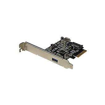 Startech 2 Port Usb 10Gbps Card Usb A