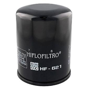 JT Sprocket HF621 Hi Flo - Oil Filter