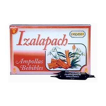 Izalapach 20 vials of 10ml