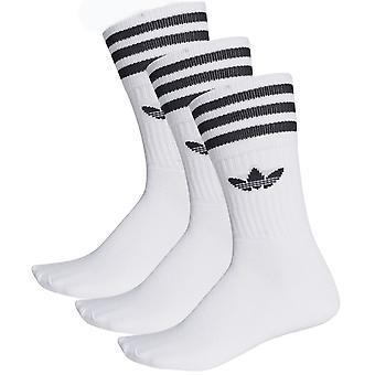 Adidas originales calcetines calcetín sólido equipo