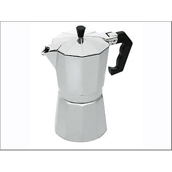 Kitchen Craft Le'xpress Espresso Maker 6 Cup ITAl6CUP