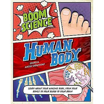 BOOM! Science: Human Body (BOOM! Science)