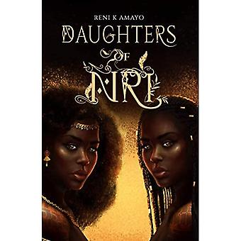 Daughters Of Nri (The Return Of The Earth Mother)