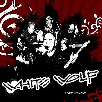 White Wolf - Live in Germany [CD] USA import
