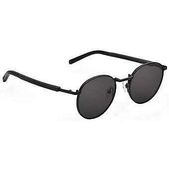 Take a Shot John Sunglasses - Black