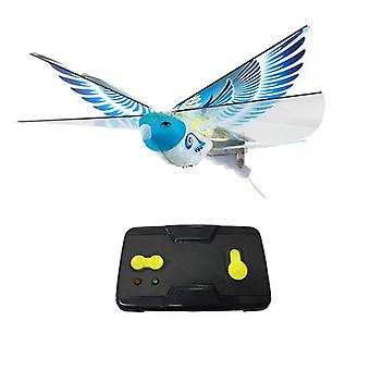 Remote Controlled Flapping-wing Electric Flying Bird