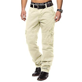 Cargo Jeans Loose Fit Chinos Cargo Trousers Work Trousers Indy Jones