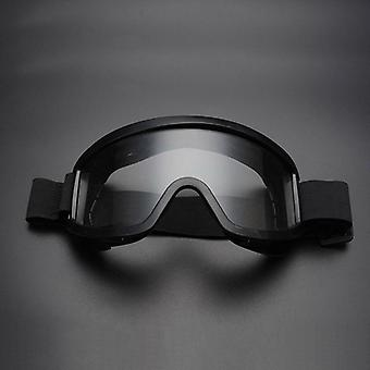 Anti-uv Windproof, Tactical Labor Protection, Welding Glasses, Protective