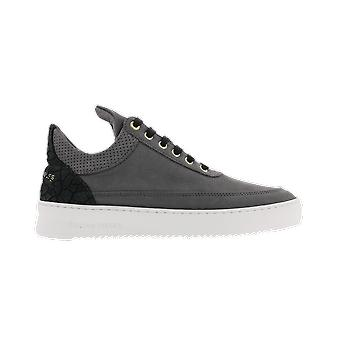 Filling Pieces Low Top Ripple Ceres Grey 25127261932 shoe
