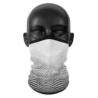 Swansea FC Farben Snood Gesicht Maske Schal Fußball Club Buff Kopfbedeckung Tube