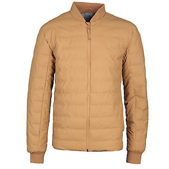 Rains Khaki Trekker Jacket