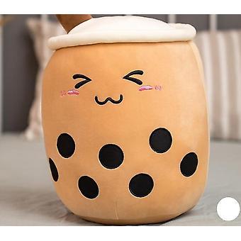 Plush -stuffed Cartoon Snack Pillows