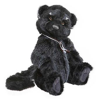Charlie Bears Rea Panther 42 cm