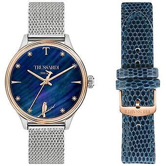 Trussardi T-complicity R2453130505 Quartz Women's Watch